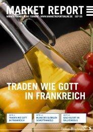 TRADEN WIE GOTT IN FRANKREICH - Hanseatic Brokerhouse