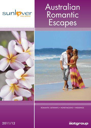 Australian Romantic Escapes - Sunlover Holidays