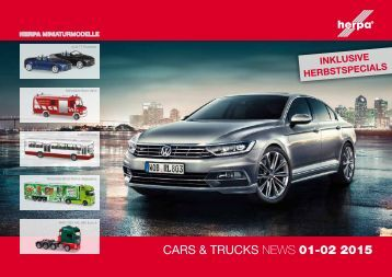 CARS & TRUCKS NEWS 01-02 2015