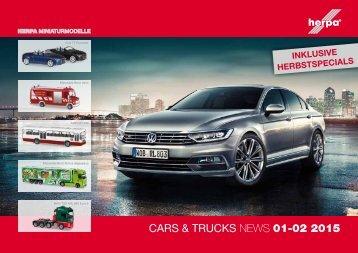 CARS & TRUCKS NEWS 01-02 2015