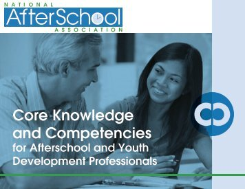 Core Competencies - Utah Department of Workforce Services