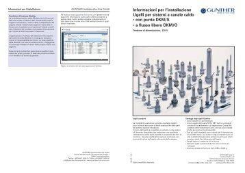 download - Günther Heisskanaltechnik & Heisskanalsysteme, Hot ...