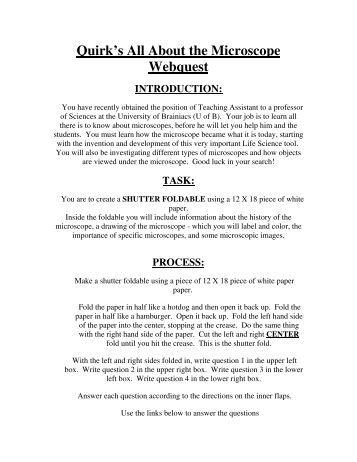 essay writing webquest Student Web Quest Guide