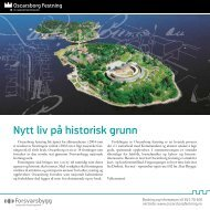 Oscarsborg infobrosjyre 2012.pdf - Forsvarsbygg
