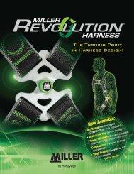 Revolution Brochure.indd - Miller Fall Protection