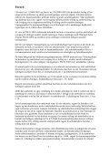 Retningslinjer for karantene og saksforbud ved ... - Regjeringen.no - Page 3