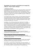 Retningslinjer for karantene og saksforbud ved ... - Regjeringen.no - Page 5