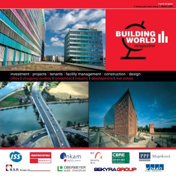 investment | projects | tenants | facility management ... - Building World