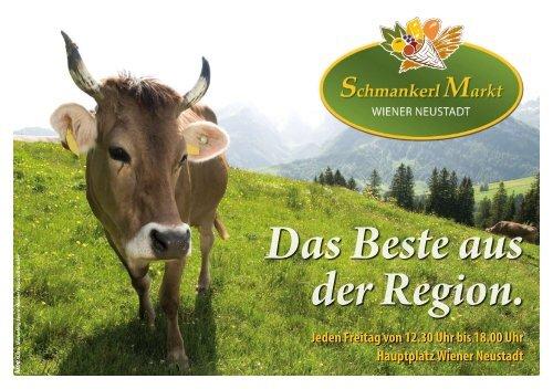 Unsere Produkte - Kultur Marketing Event - Wiener Neustadt GmbH