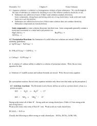 4.4 Oxidation-reduction reactions - UIC Department of Chemistry