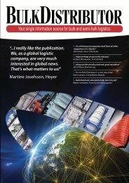 Your single information source for bulk and semi ... - Bulk Distributor