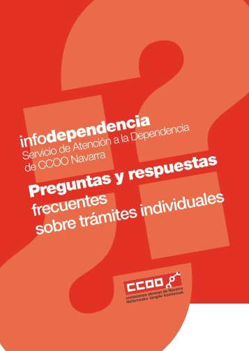 documento - CCOO