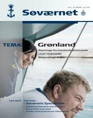 Søværnsorientering nr. 2 / 2009