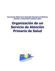 Documento Oficial de la Sociedad Asturiana de Medicina Familiar y ...