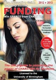 10 - University of Birmingham