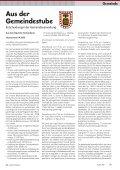 Gemeinde - Seite 3