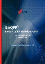 Manuale di Riferimento E&QFP 3.1 ver. 1.0 (pdf) - DPO