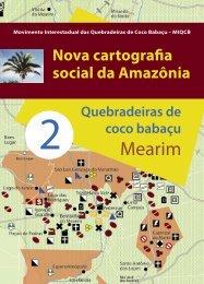Nova Cartografia Social da Amazônia - Mearim, vol 2