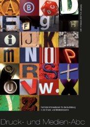 Band 1 Typografische Grundlagen - ZFA