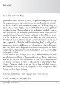 Stigmatisierung - keine Randerscheinung, Regenbogen-Cup 2010 - Page 3