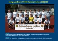 Spvgg Landshut - jfgwittelsbacherland.de