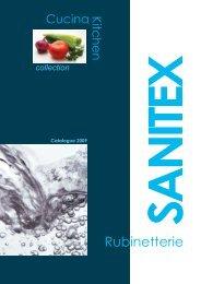 SANITEX - Bagno Italiano
