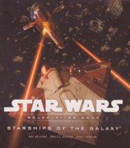 Star Wars: Starships of the Galaxy - Majhost