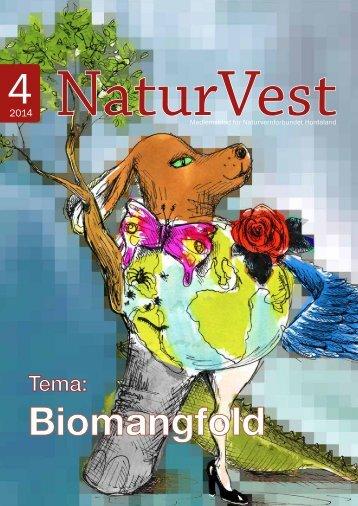 nr.4 - Norges Naturvernforbund