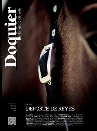 DEPORTE DE REYES