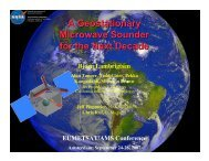 PDF File - Microwave Science - NASA