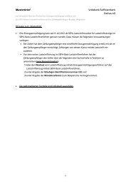 Musterbrief zum Wechsel der Lastschriftverfahren (pdf) - Volksbank ...
