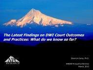 5E_Carey_MADCP DUI Courts.pdf - Michigan Association of Drug ...