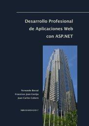 Desarrollo Profesional de Aplicaciones Web con ... - Fernando Berzal