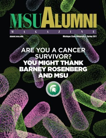 Download - MSU Alumni Association - Michigan State University