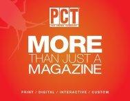 print / digital / interactive / custom - Pest Control Technology