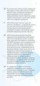WIPO Development Agenda - Page 7