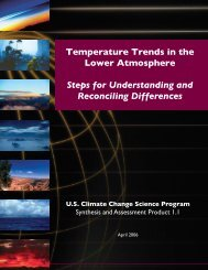 Temperature Trends in the Lower Atmosphere - US Climate Change ...