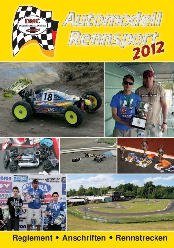 Download DMC Jahrbuch 2012 - Deutscher Minicar Club eV