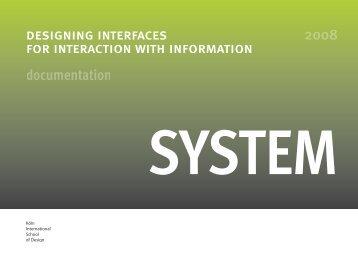 system - Yu-Chung Chen