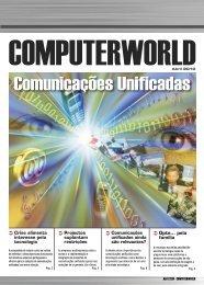 Comunicações Unificadas - Computerworld