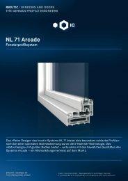 NL 71 Arcade