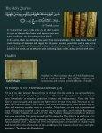 اهلل - Majlis Khuddamul Ahmadiyya UK Majlis Khuddamul ... - Page 2