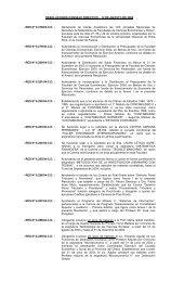 RESOLUCIONES CONSEJO DIRECTIVO – 12 DE AGOSTO DE ...