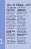 Ladda ner publikationen - Nordens Välfärdscenter - Page 4