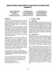 Approximation algorithms for geometric shortest path problems.pdf