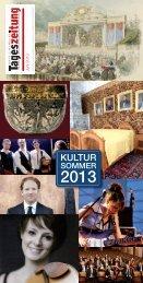 KULTUR - Die Neue Südtiroler Tageszeitung
