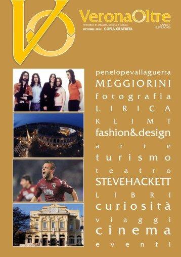 Verona ltre - Iperedizioni.it