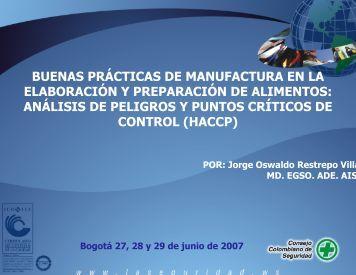 Buenas practicas de documentaci n Manual de buenas practicas de manufactura pdf