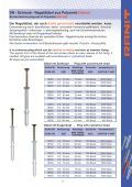 Übersichtskatalog 2011 (pdf) - RANIT Befestigungstechnik GmbH - Seite 3
