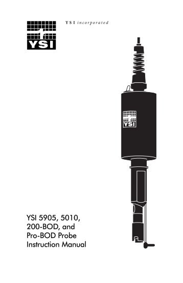 pro remote 25 capacitance probe operating instructions